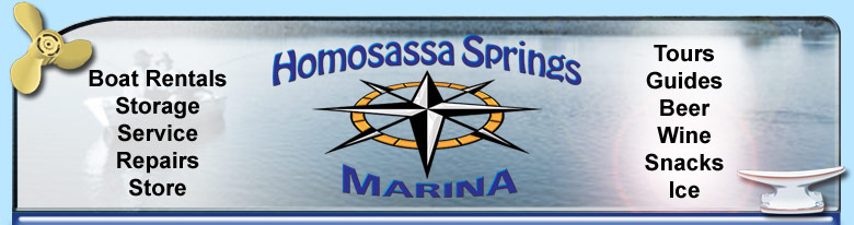 Homosassa boat storage, Homosassa boat slips, Homosassa boats for sale, new boats for sale Homosassa, used boats for sale Homosassa, boat parts, boat service, boat repair, boats for rent, marina, bottom paint